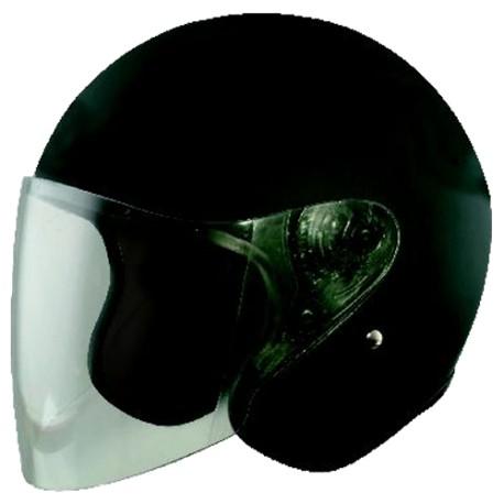 Moto helma Cyber U-13 černá matná - S