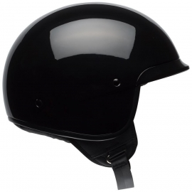 Moto helma Bell Scout Black