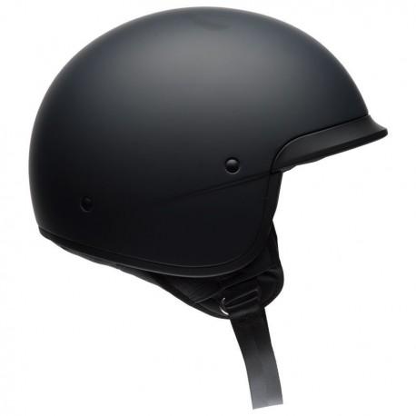 Moto helma Bell Scout Air Matte Black - XXL