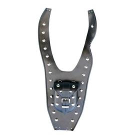 Kožený pás TechStar s brašnou na nádrž Yamaha XVS 650 Drag Star