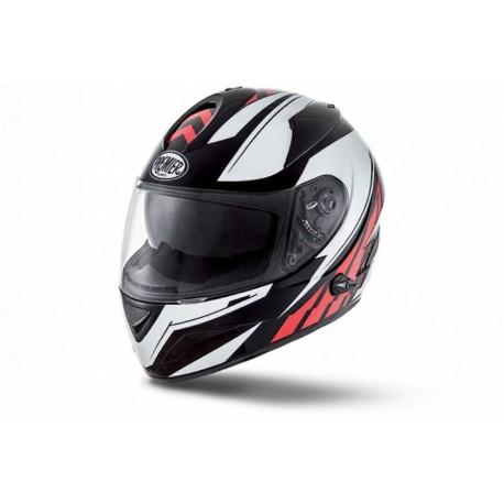 Moto helma Premier Phase QX9, černá