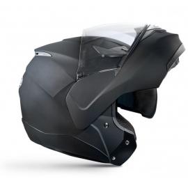 Moto helma Premier Voyager, černá matná