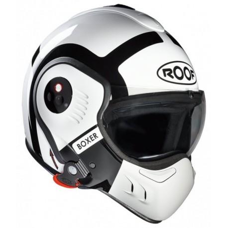 RO5 BOXER V8 BOND WH