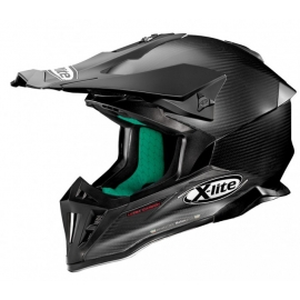 Moto helma X-Lite X-502 Ultra Carbon Puro Flat Carbon 2