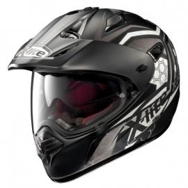 Moto helma X-Lite X-551 GT Kalahari N-Com Flat Black 27