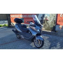 Skútr Suzuki Burgman AN650