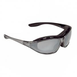 Sluneční brýle Held, stříbrný rám, zrcadlové sklo