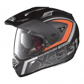 Moto helma X-Lite X-551 GT Adventure N-Com 11 - 2XL