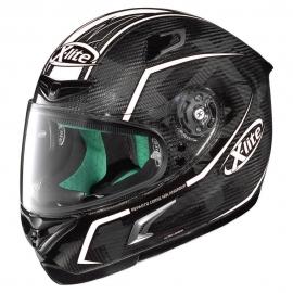 Moto helma X-Lite X-802RR Ultra Carbon Marquetry 19
