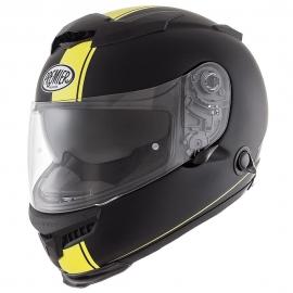 Moto helma Premier Touran DSY, černá