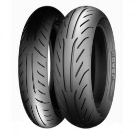 Michelin 130/60 - 13 POWER PURE SC F/R 53P TL