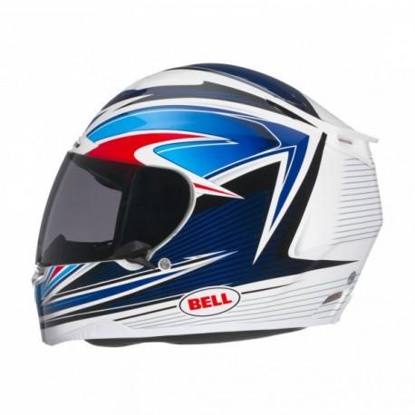 Moto helma Bell RS-1 Servo Blue