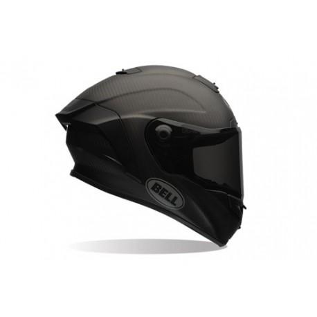 Moto helma Bell Race Star Solid Matte Black