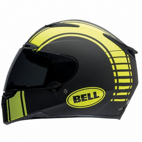 Moto helma Bell RS-1 Graphic Liner Matte Black