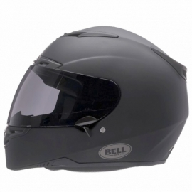 Moto helma Bell RS-1 Solid Matte Black