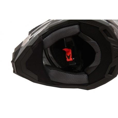 Náhradní bradový deflektor pro Cyber UX-33