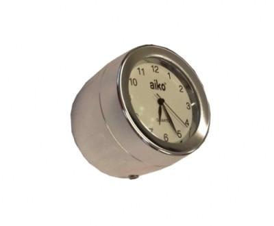 Krytka matek TechStar s hodinkami, 27 mm