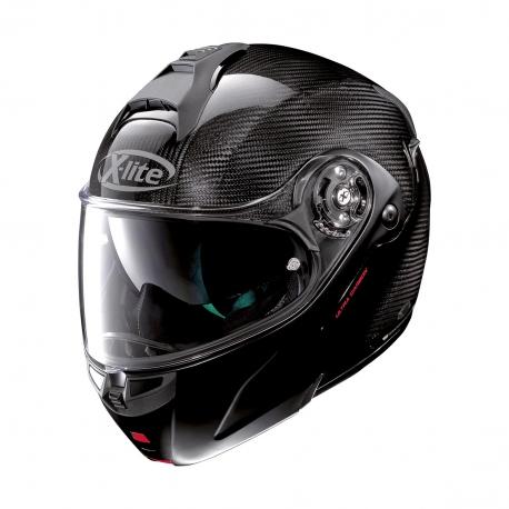 Moto helma X-Lite X-1004 Ultra Carbon Dyad Carbon 1