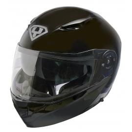 Moto helma Yohe 950, Gloss Black