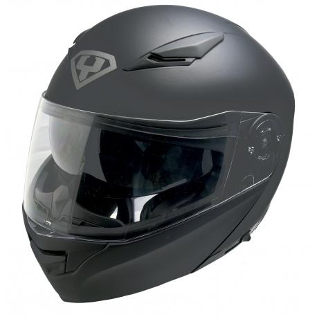 Moto helma Yohe 950, Matte Black