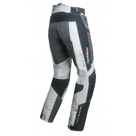Pánské textilní kalhoty Spark Avenger šedé - M