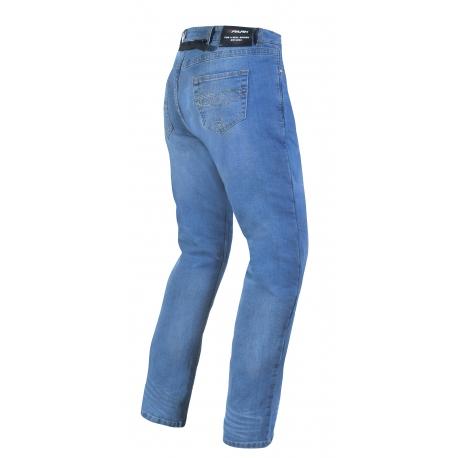 Dámské Jeans kalhoty Spark Dafne, modré