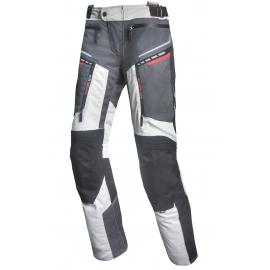 Pánské textilní kalhoty Spark Avenger šedé, vzorek