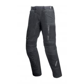 Dámské textilní moto kalhoty Lady Nautic, černé