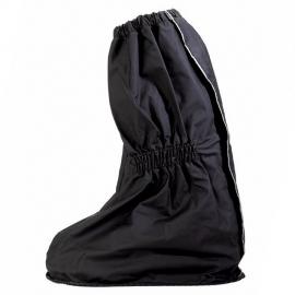 Nepromokavé návleky HELD pro moto boty, černé (pár)