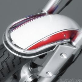 Rámeček předního blatníku Highway Hawk DE LUXE pro motocykl DAELIM VT125