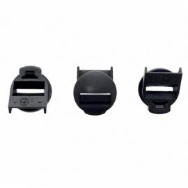 Držák přezky pro moto boty Alpinestars TECH 10 / 8 / 7 /3 / 2 a S-MX 1 (sada)