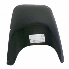 Plexi FZR400/600 černé.