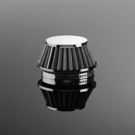 Highway Hawk Vzduchový filtr STRAIGHT - košíček, průměr 54mm