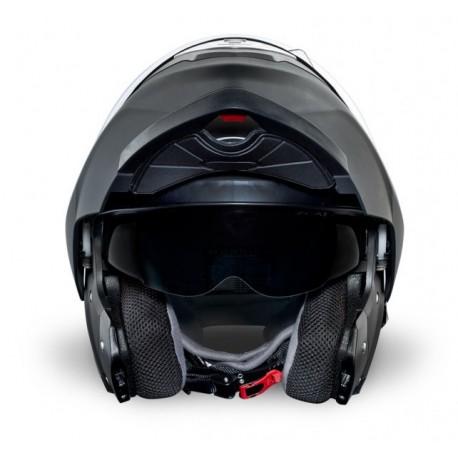 Moto helma Premier Voyager černá matná
