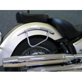 Highway Hawk Podpěry brašen pro motocykly YAMAHA XVS1100A, XV1600 Wild/Road Star (2ks)