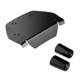 Montážní deska pro horní SCARABEO 250/300/400/500