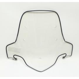 samotné čelní plexisklo SPORT pro Aprilia SR 50 R/FACTORY