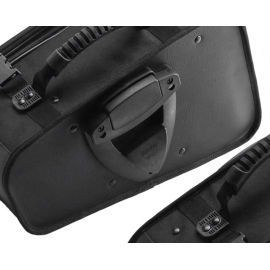 ND zamykací systém pro kufry Aprilia PEGASO STRADA/TRAIL