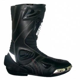 Cestovní moto boty Spark Sepang, černé - 41