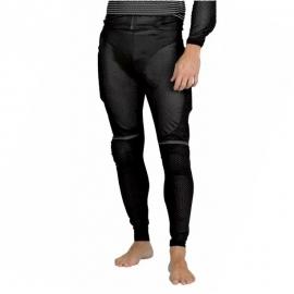 Spodní pánské motocyklové kalhoty s chrániči Dainese BODY PANT SUMMER, černé