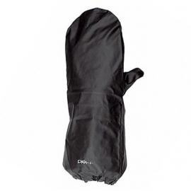 Nepromokavé návleky na rukavice Held, černé (pár)
