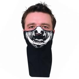 Nákrčník s maskou Held BOAR (motiv kančí tlama)