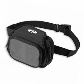 Motocyklový mini Tankbag Held TINY - objem 1l, černý, Magnetický systém
