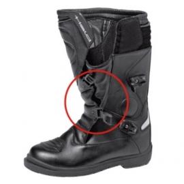 Pár přezek pro boty Held SEGURO, černé