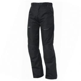 Pánské kalhoty na motorku: Held OUTLAW - zkrácená délka, černé, REISSA, textilní