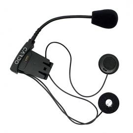 Základna pro CARDO/MP3 dvě sluchátka (1ks)