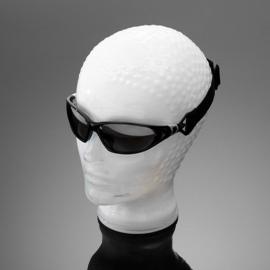 Motocyklové sluneční brýle Highway Hawk, kouřové obroučky