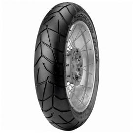 Pirelli 190/55 ZR 17 M/C 75W TL Scorpion Trail zadní