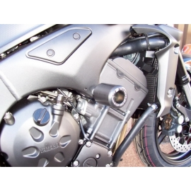 Padací chrániče - Yamaha FZ-1 / Fazer 1000 '06