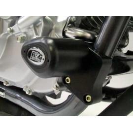 Aero padací chrániče, Honda Varadero 125